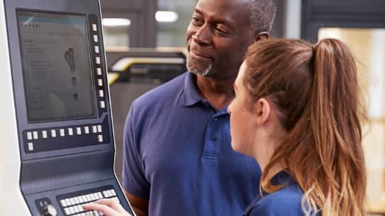 Dixon Valve Builds Robust Workforce Development Program